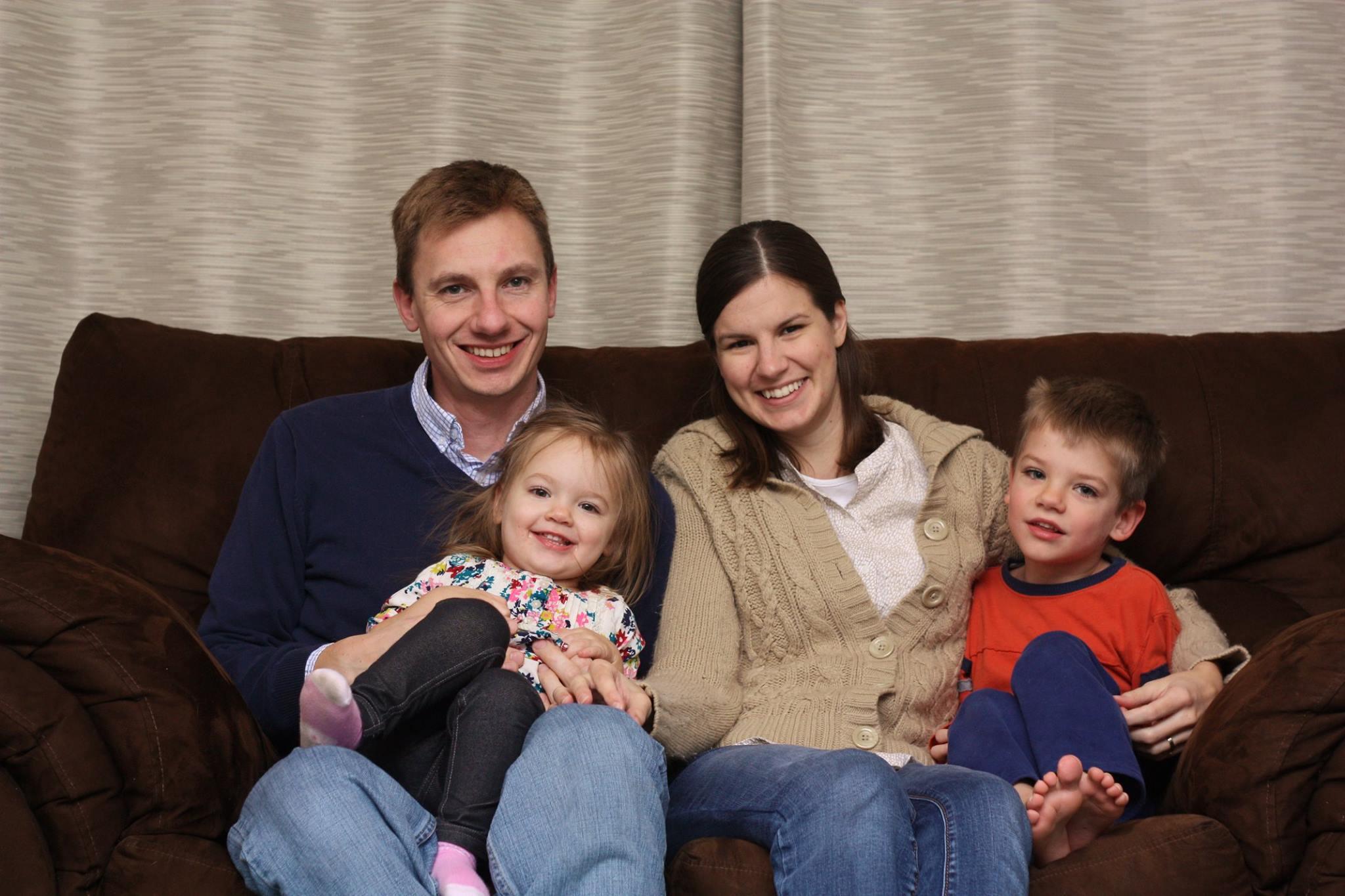 St. Peter Family