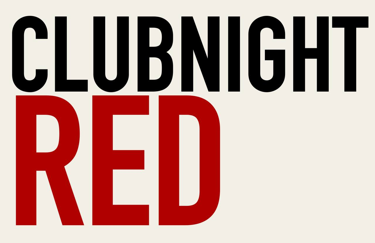 Clubnight Red
