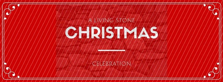 Living Stone Christmas